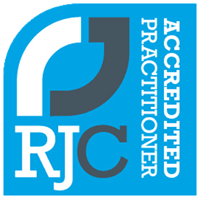RJC accredited practioner